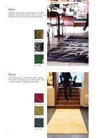 Kilimų nuomos paslauga - Interjero kilimų kolekcija - Page 6