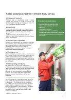 Tehnisko dvieļu serviss - Darbarīki speciālistiem - Page 3