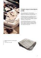 Tehnisko dvieļu serviss - Darbarīki speciālistiem - Page 5