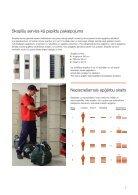 Darba apģērbu serviss - Page 5