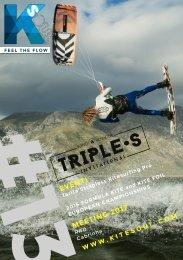 Kitesoul Magazine #13 Edizione Italiana