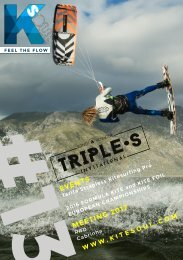 Kitesoul Magazine #13 English Edition