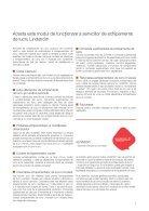 Servicii de echipamente de lucru - Page 3