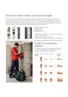 Servicii de echipamente de lucru - Page 5