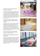 Najem predpražnikov - Dizajn kolekcija - Page 3