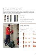 İş Kıyafeti Hizmetleri - Page 5