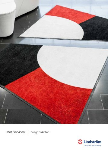 Mat Services - Design collection