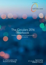 The Circulars 2016 Yearbook
