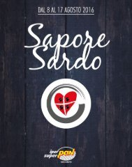 Superpan Sanluri 08-17 Agosto 2016