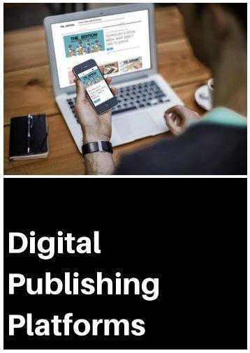 Digital Publishing Platforms (1)