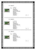 Schrittweises Lösen linearer Gleichungssysteme nach den drei Rechenverfahren - Page 2