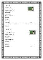 Schrittweises Lösen linearer Gleichungssysteme nach den drei Rechenverfahren - Page 4