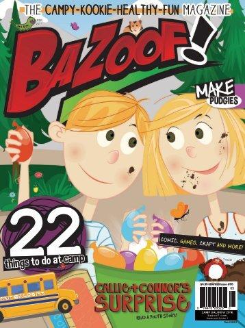 BAZOOF! #55