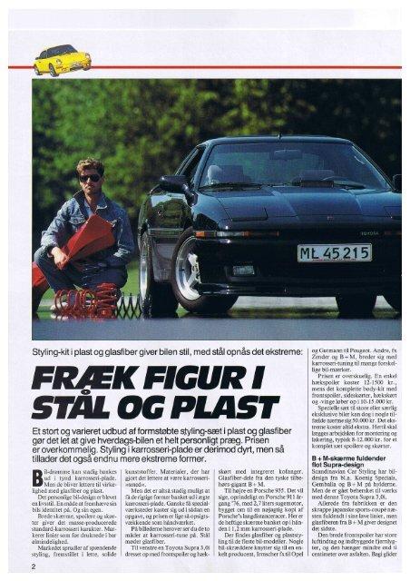 Bilen Motor og Sport_sep_1990