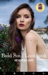 Bold Soul Lookbook -book2