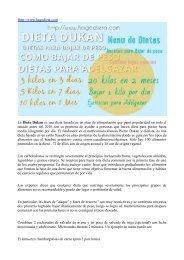 COMO BAJAR DE PESO http www hagodieta com