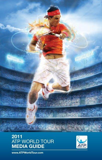 2011 ATP World Tour Media Guide