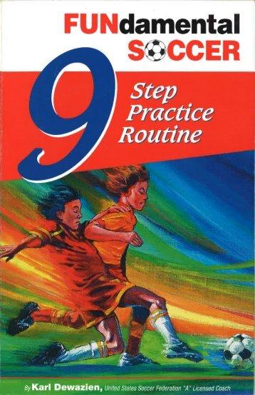 9 STEP PRACTICE ROUTINE-KARL DEWAZIEN-Book-FLIP-HTML5