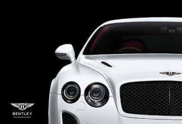 Showroom PR - Bentley Pulborough