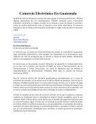 Comercio En Guatemala - Page 2