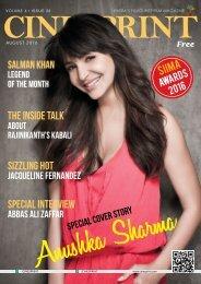 Wishesh Magazine August 2016