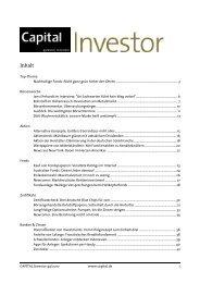 CAPITAL Investor 49/2010