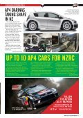 RallySport Magazine August 2016 - Page 5