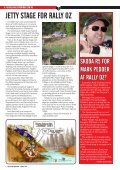 RallySport Magazine August 2016 - Page 6