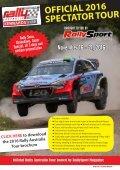 RallySport Magazine August 2016 - Page 7