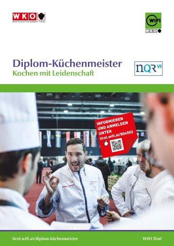 Diplom-Küchenmeister