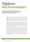 Diplom-Küchenmeister - Seite 2