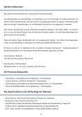 Programm Business Development - Page 2