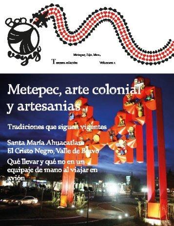 Revista bon voyage No.3