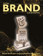 Total Brand Licensing - Page 2