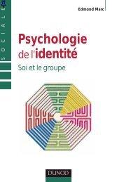 psychologie de l'identité _ soi et le groupe
