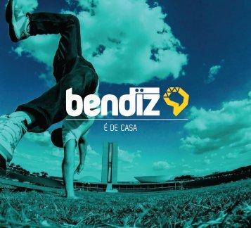 Catálogo Bendiz_2016