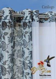 Catalogo de cortinas