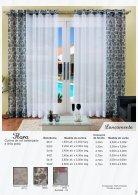 Catalogo de cortinas - Page 5
