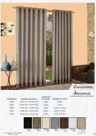 Catalogo de cortinas - Page 6