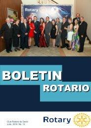 Boletín Rotario Julio 2016a