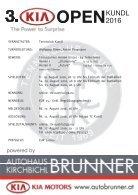 3. KIA OPEN Tennisturnier in Kundl - Page 7