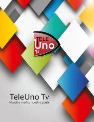 Perfiles Tele Uno