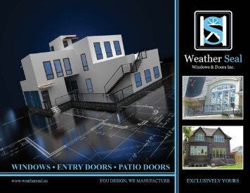 Weather Seal Booklet April 2015-PROOF