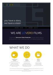Lovero Films