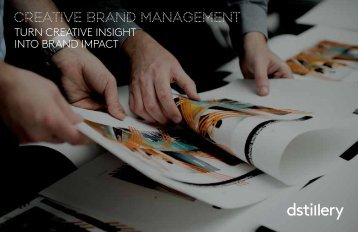 Creative Brand Management