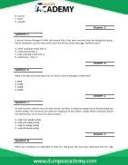 Practice ST0-148 Exam - 100% Passing Guarantee with latest Demo - Page 4