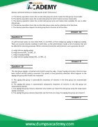 Practice ST0-148 Exam - 100% Passing Guarantee with latest Demo - Page 5