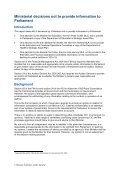 Opinions on Ministerial Notifications - Page 6