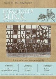 Berghofer Blick 131