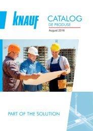Catalog de produse Knauf - august 2016_f